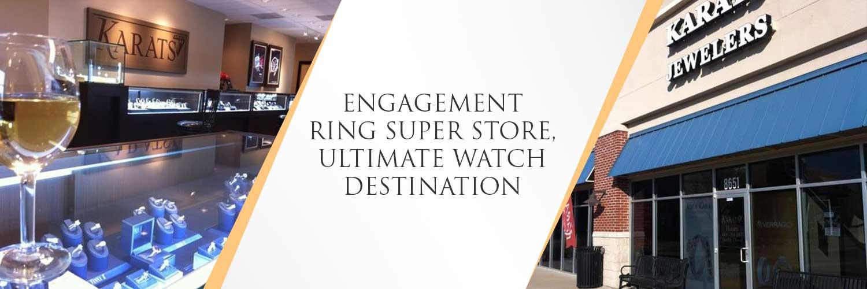 Enagaement Ring Super Store