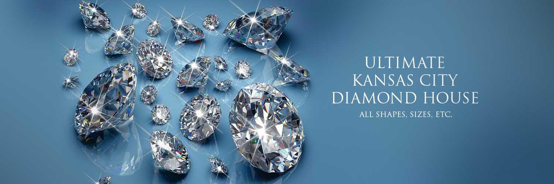Ultimate Kansas City Diamond House